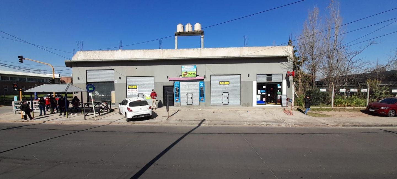 Local en alquiler Malvinas Argentinas