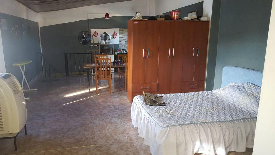 Departamento en alquiler Bella Vista 2 ambientes