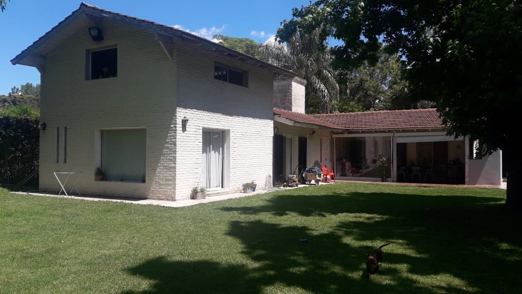 Quinta en venta Parque Peró