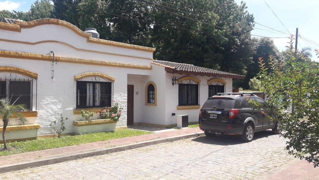 Casa en venta El Cortijo 4 ambientes