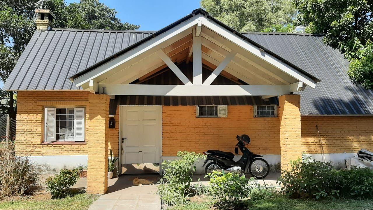 Casa en venta Los Pinares 4 ambientes