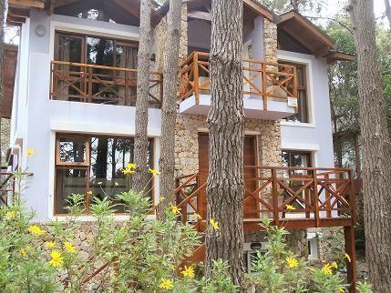 Casa en venta Mar De Las Pampas 6 ambientes