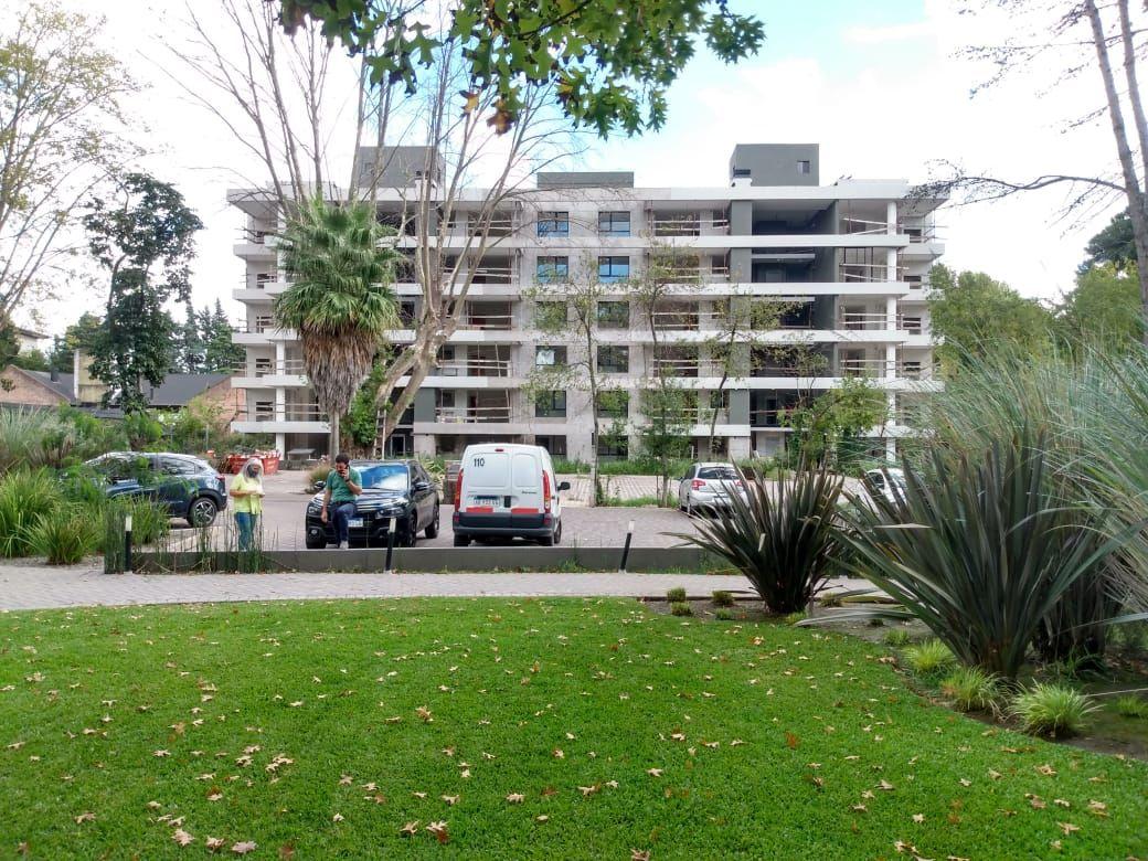 Departamento en venta Villa De Mayo 3 ambientes