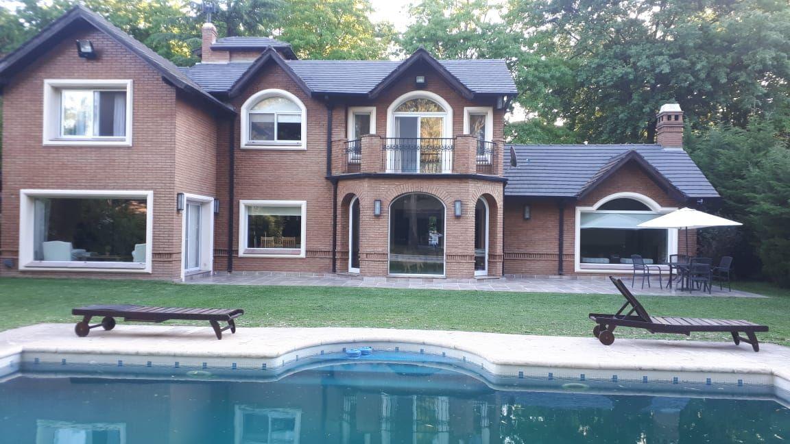 Casa en venta Villa Victoria 5 ambientes