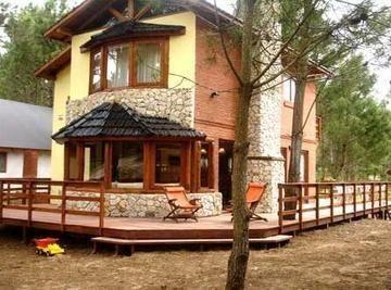 Casa en venta Mar De Las Pampas 4 ambientes