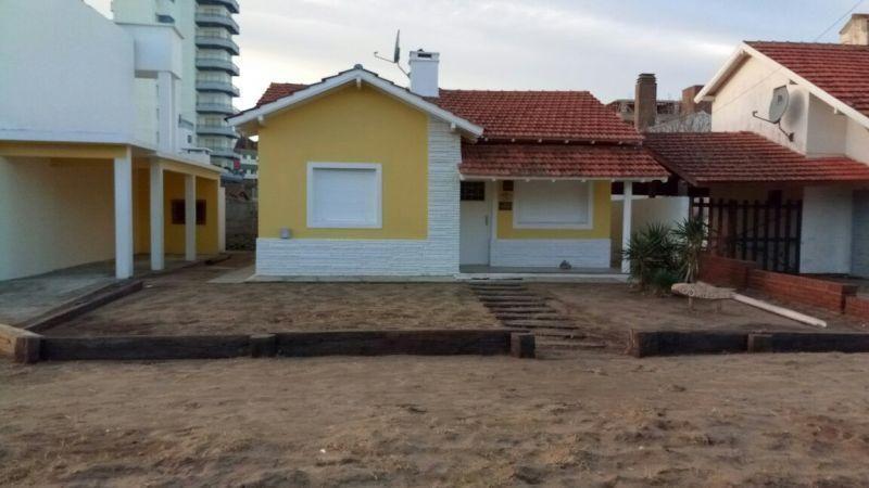 Casa en Villa Gesell 3 ambientes