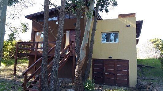 Casa en venta Mar Azul 4 ambientes