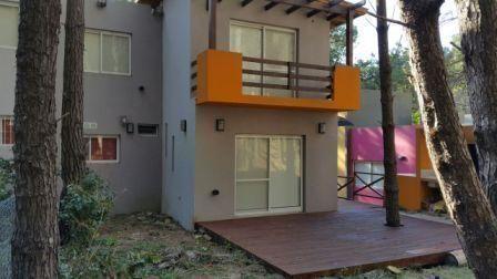 Casa en alquiler temporario 3 ambientes