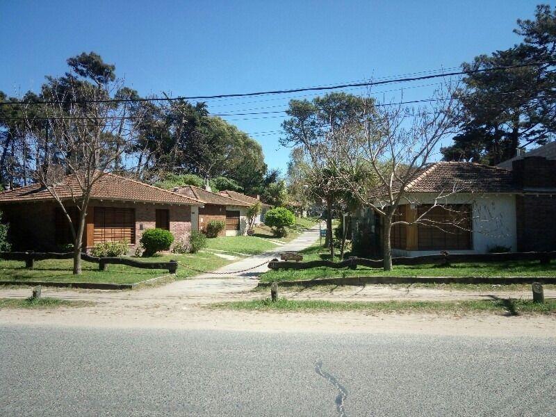Casa en venta y alq. temporario Villa Gesell 3 ambientes