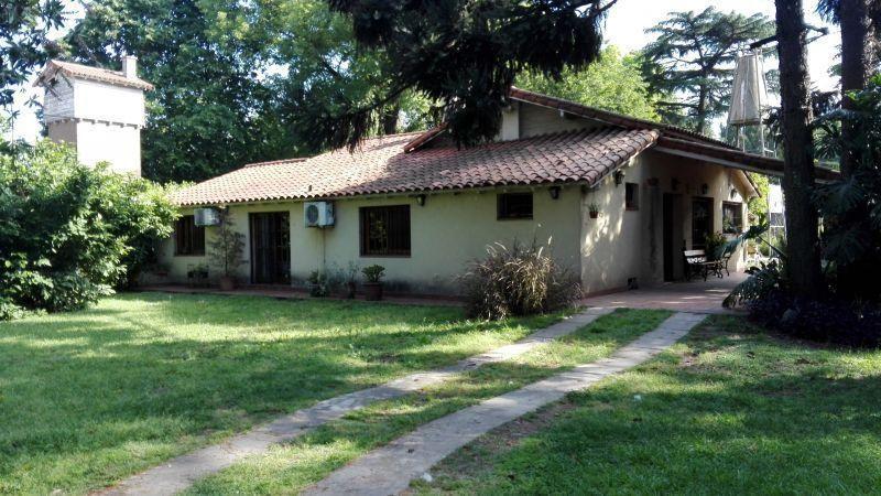 Casa en venta Moreno 6 ambientes