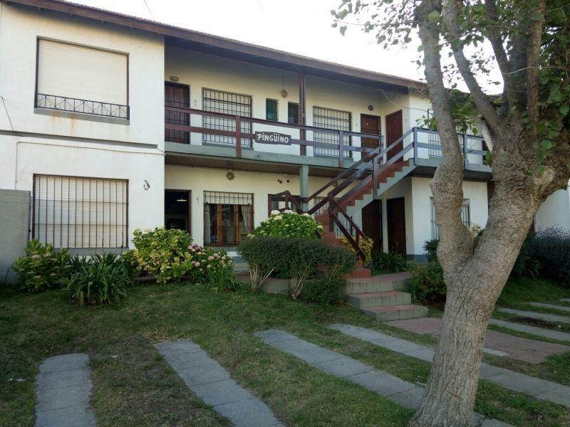 Departamento en venta y alq. temporario Villa Gesell 2 ambientes