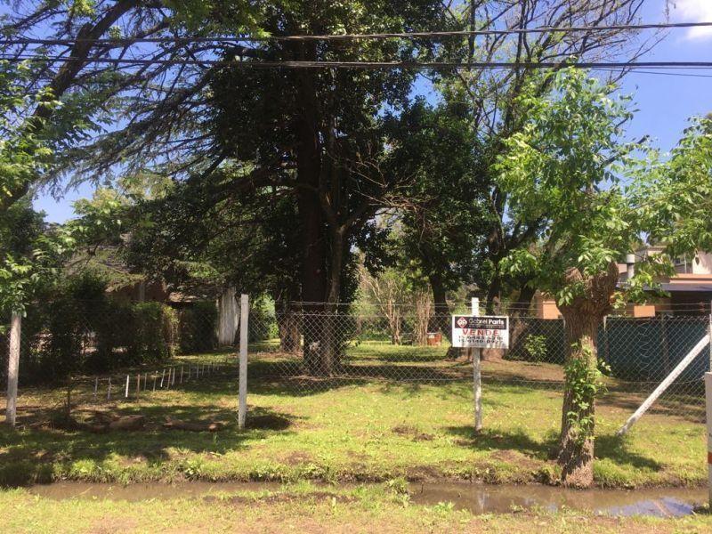 Venta de Lote De 300 a 500 mts. en Ituzaingó Parque Leloir