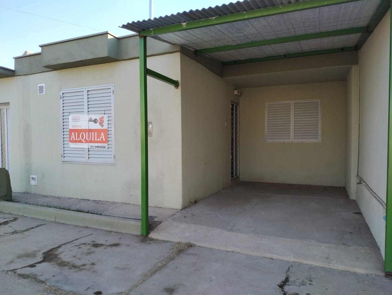 Casa en Don Bosco 3 dormitorios