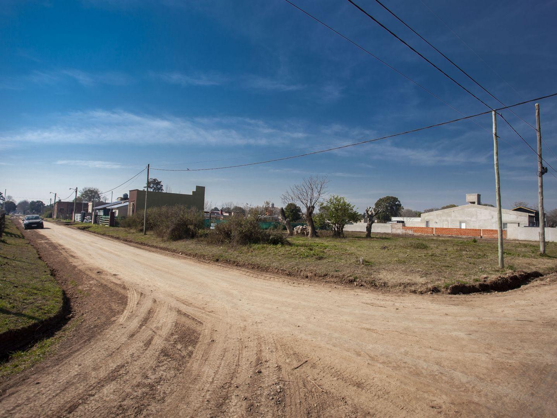 Venta de Lote De 300 a 500 mts. en San Antonio de Areco Duggan