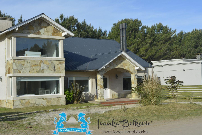 Casa en Residencial Ii 5 ambientes