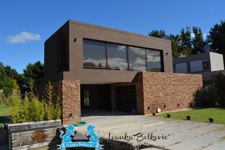 Casa en Deportiva Ii 4 ambientes