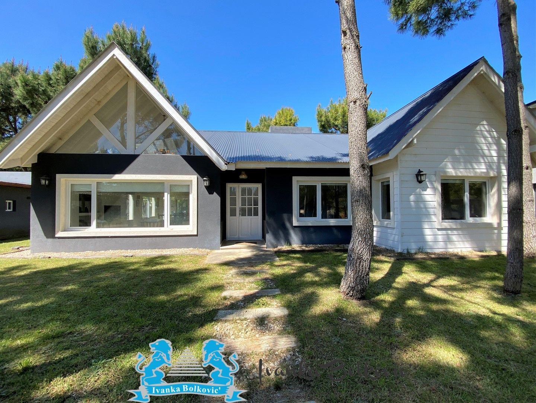Casa en Residencial I 3 ambientes