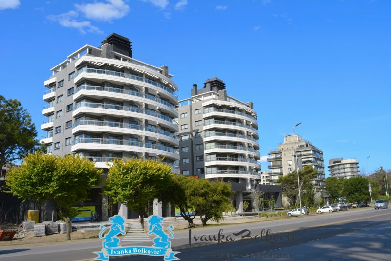 Departamento en Pinamar Hollywood 1 ambiente