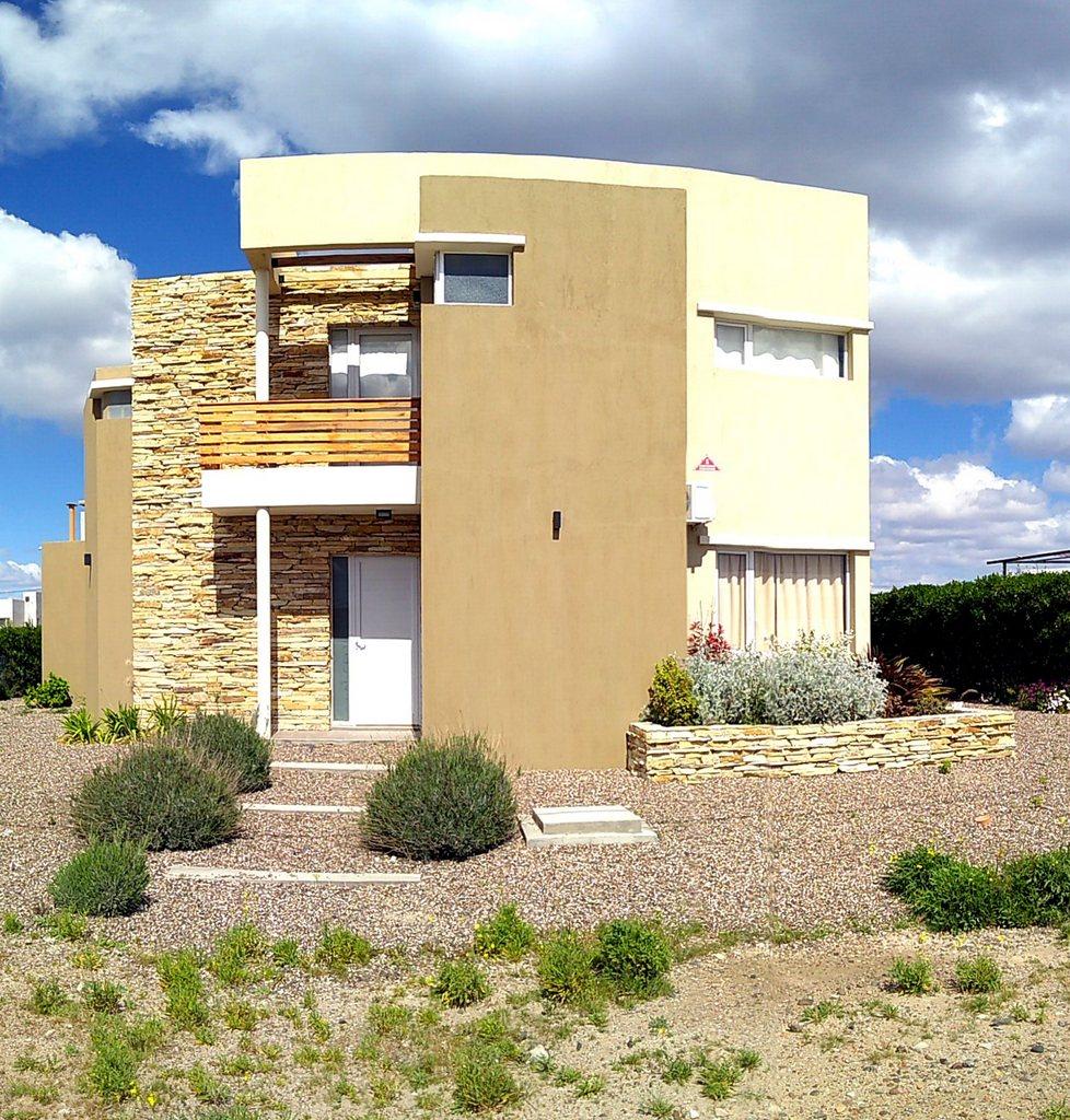 Casa en alquiler temporario Playa Serena 3 dormitorios
