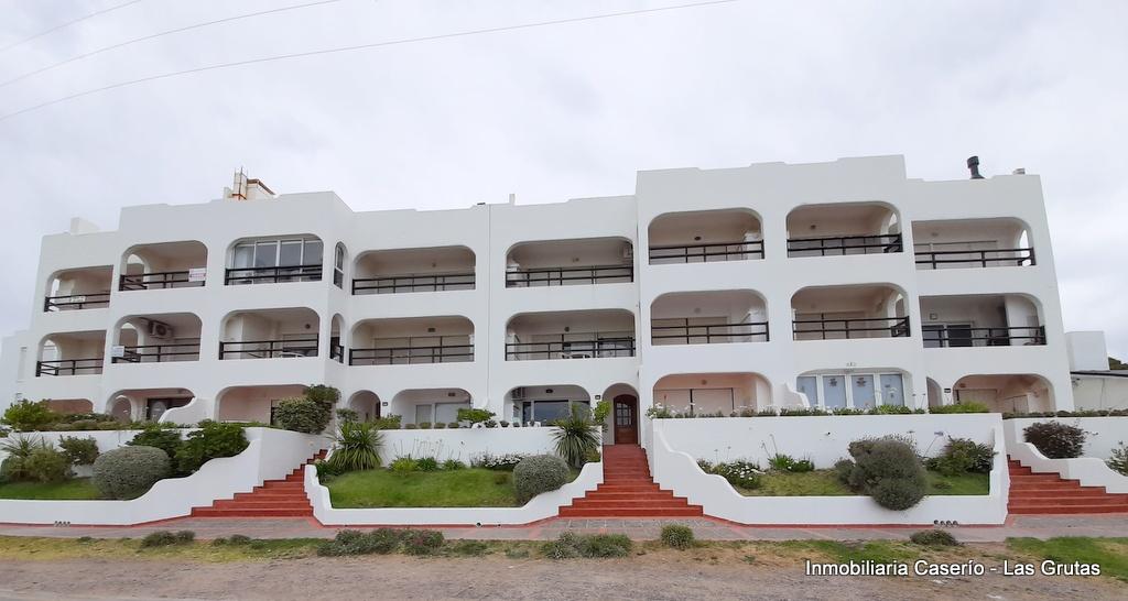 Departamento en alquiler temporario Bucha Laufquen 2 dormitorios