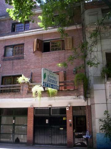 Oficina en venta Belgrano 4B B