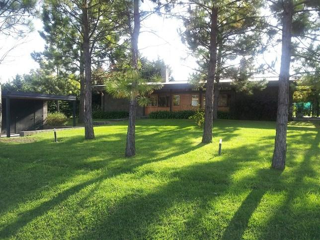 Casa en venta Los Ceibos (la Plata) 2 ambientes