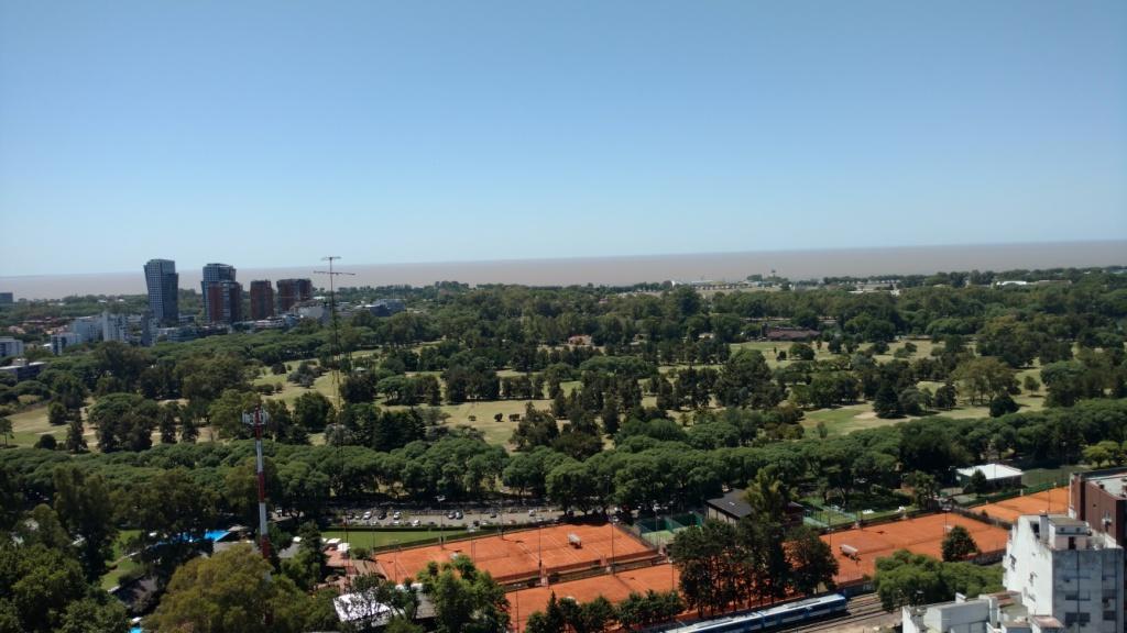 Departamento en venta Belgrano 3B B