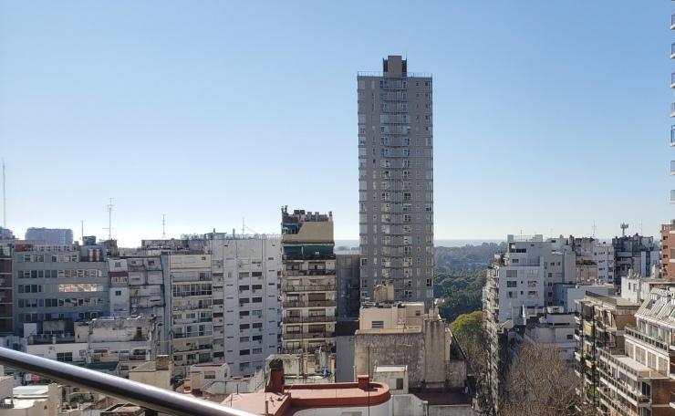 Departamento en venta Belgrano 5E E