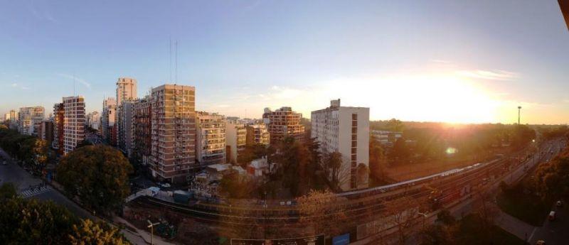 Departamento en venta Belgrano 6B B