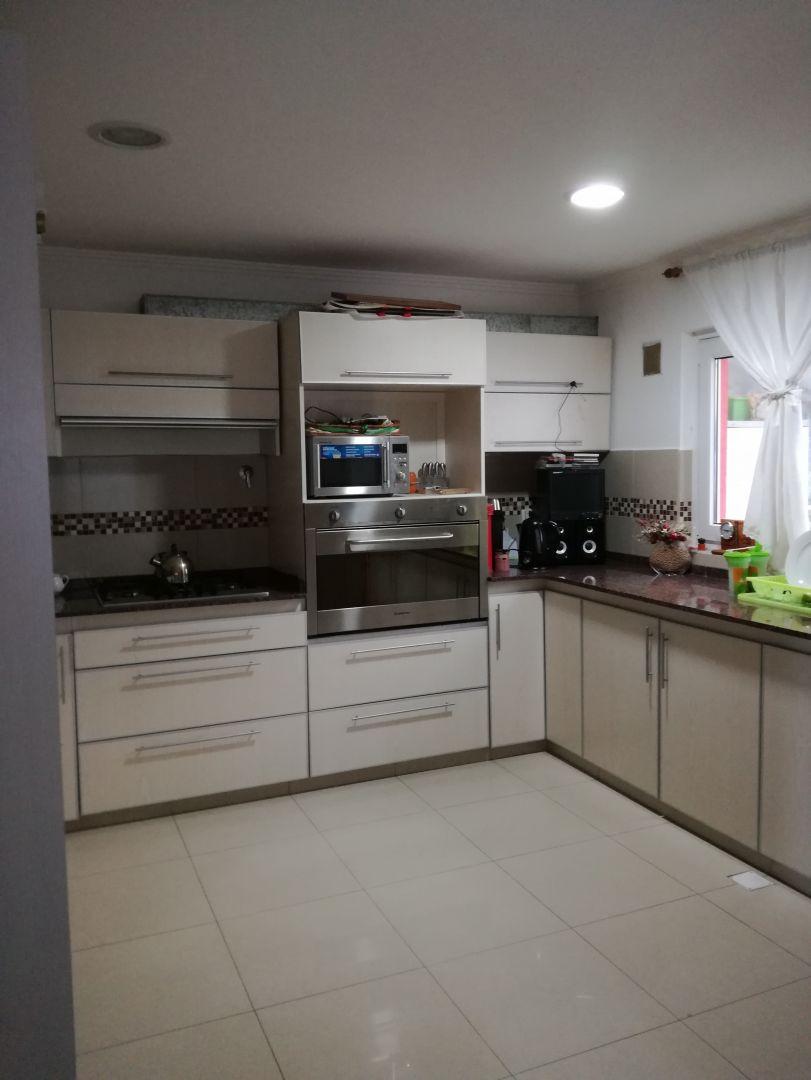 Casa en venta Bº Cgt 3 ambientes