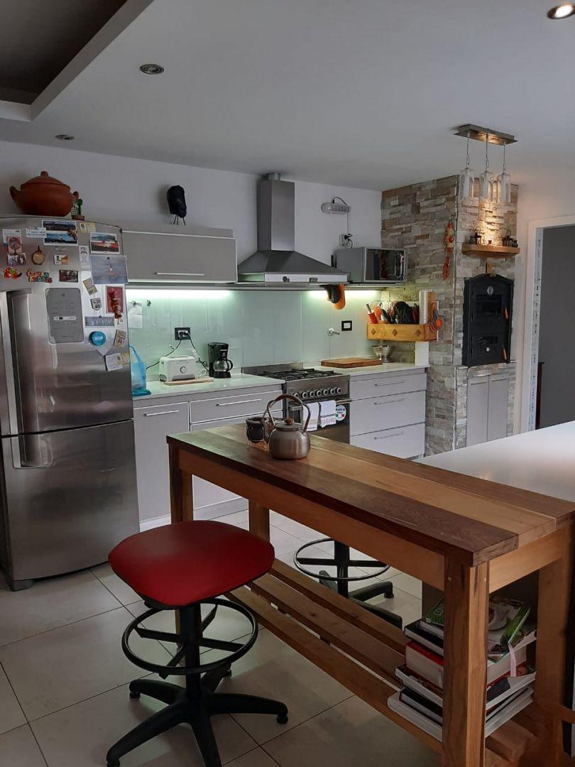 Casa en Bº Malvinas Argentinas 2 ambientes