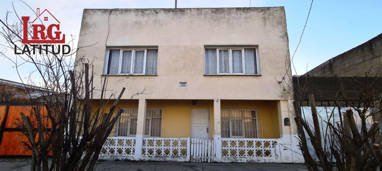 Casa en venta Bº Centro 3 ambientes