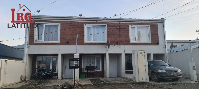 Casa en venta Chacra Ix 2 ambientes