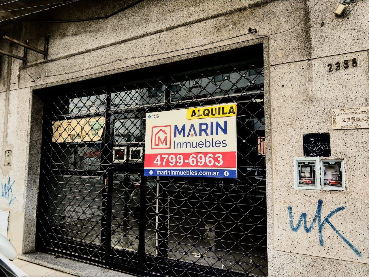 Alquiler de Local  en San Isidro Villa Adelina