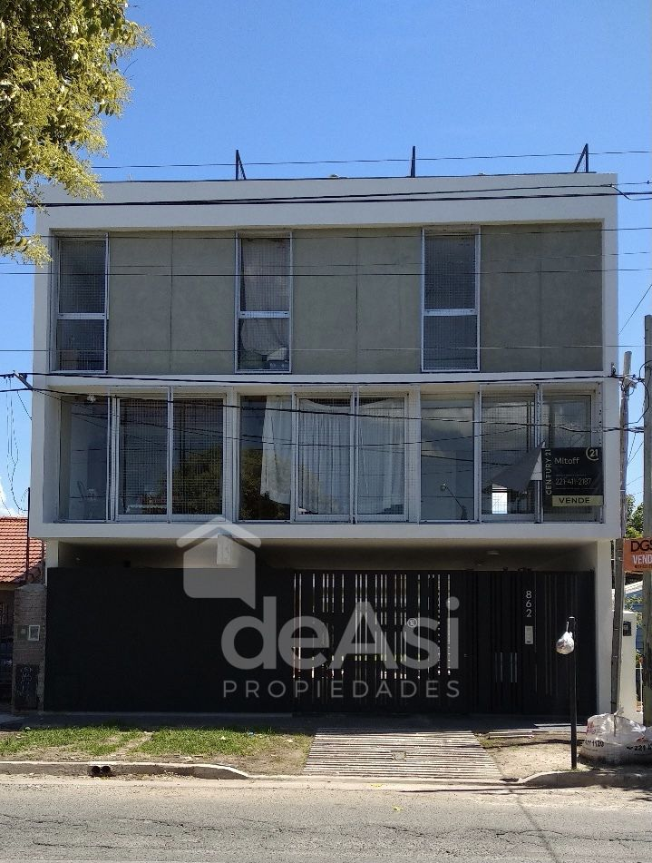 Venta de Departamento 2 ambientes en La Plata Tolosa
