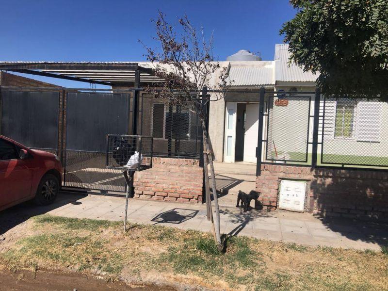 Casa en Neuqu�n, Agrio Del Medio | MEM128 | Mercado Inmobiliario
