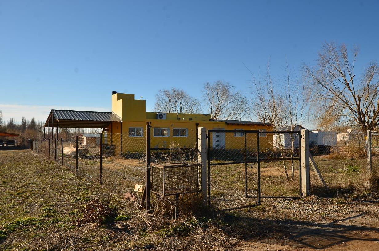 Casa en Plottier, Las Brisas | MEM164 | Mercado Inmobiliario