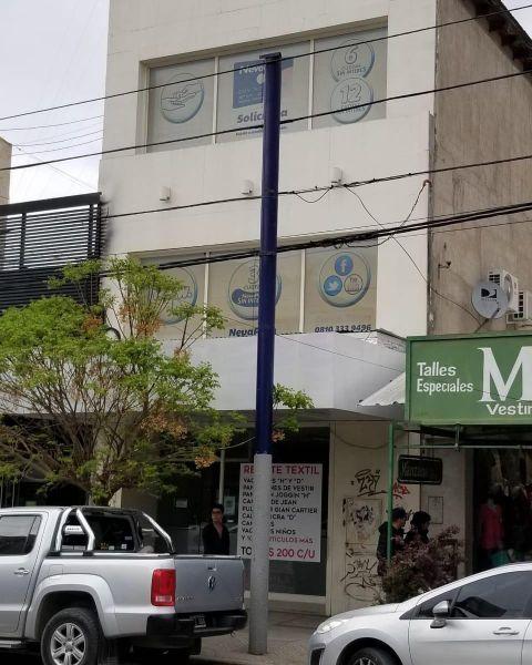 Local en Confluencia, Centro Bajo | MEM194 | Mercado Inmobiliario