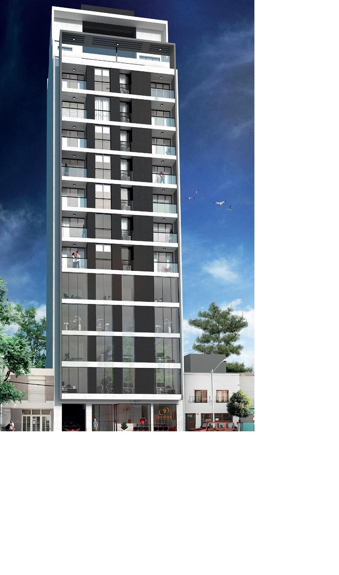 Departamento en Neuqu�n, Centro | MEM206 | Mercado Inmobiliario
