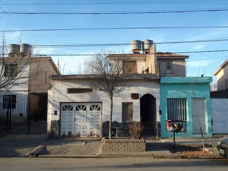 Casa en Neuqu�n,  | MEM223 | Mercado Inmobiliario