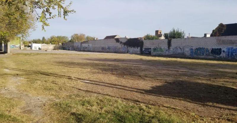 Lote en Capital Federal, Parque Centenario   MEM228   Mercado Inmobiliario