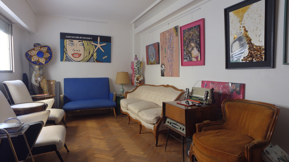 Departamento en Caba, Villa Crespo   MEM293   Mercado Inmobiliario