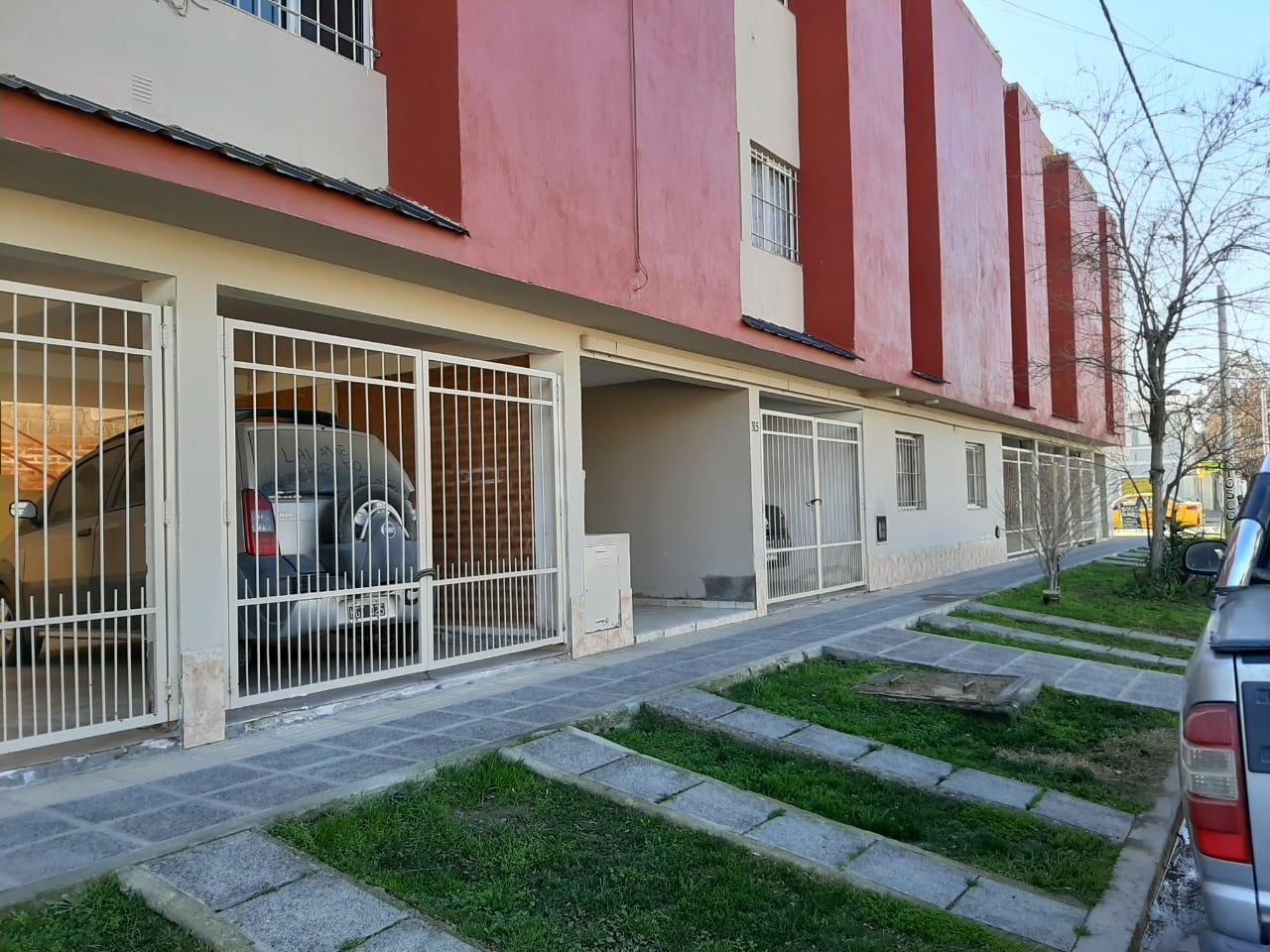 Departamento en Neuqu�n, Barrio Nuevo   MEM318   Mercado Inmobiliario