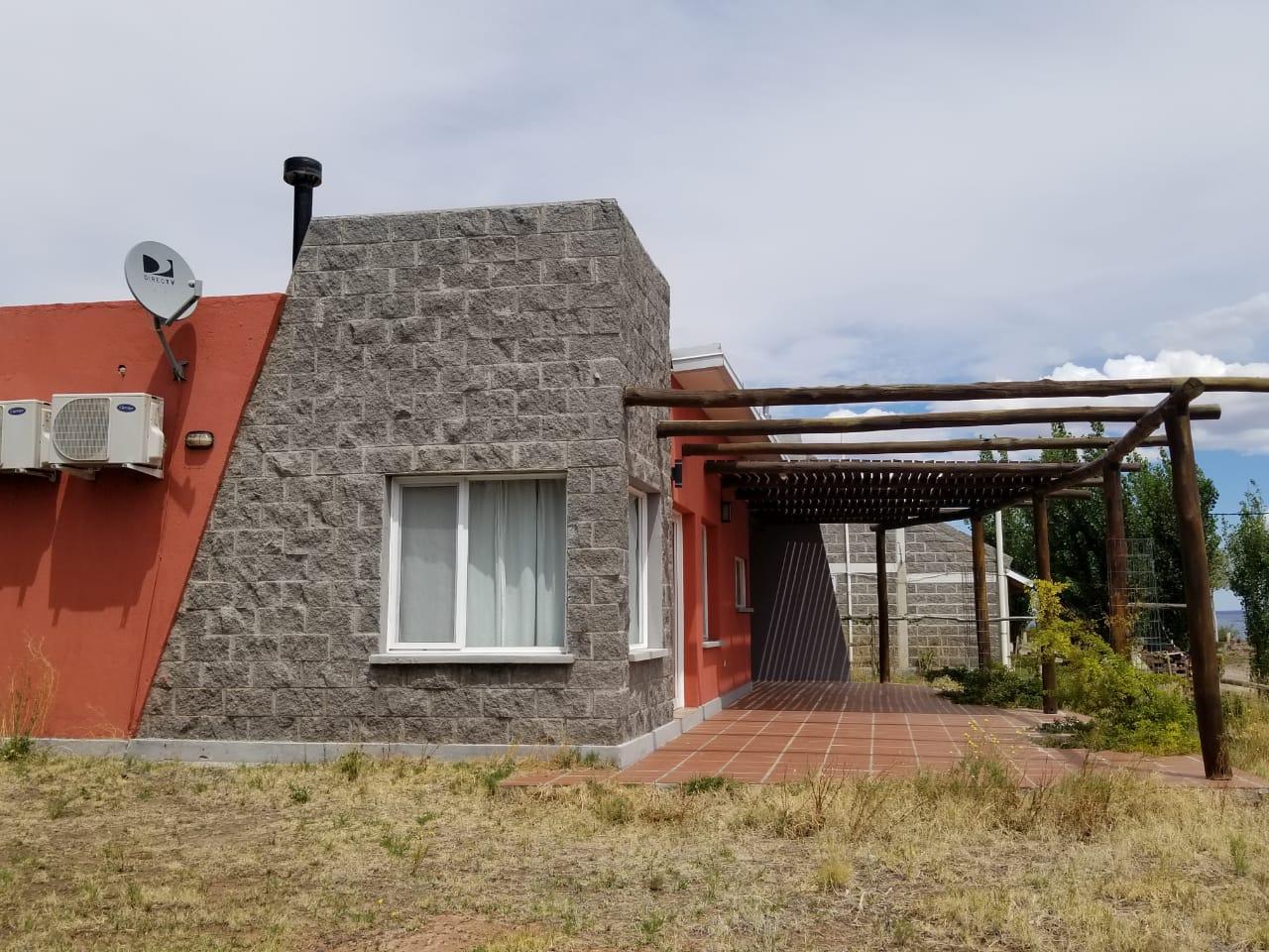 Casa en Confluencia, Mari Menuco | MEM363 | Mercado Inmobiliario