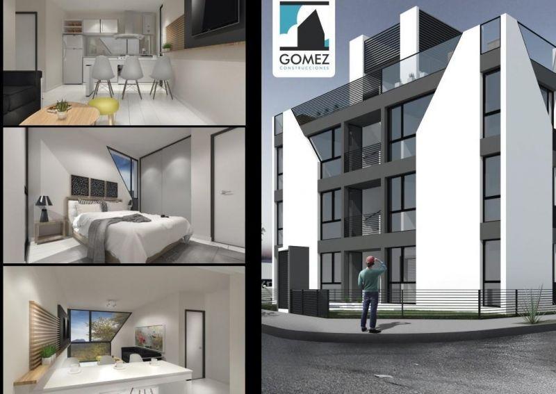 Departamento en Neuqu�n, Barrio Belgrano | MEM37 | Mercado Inmobiliario