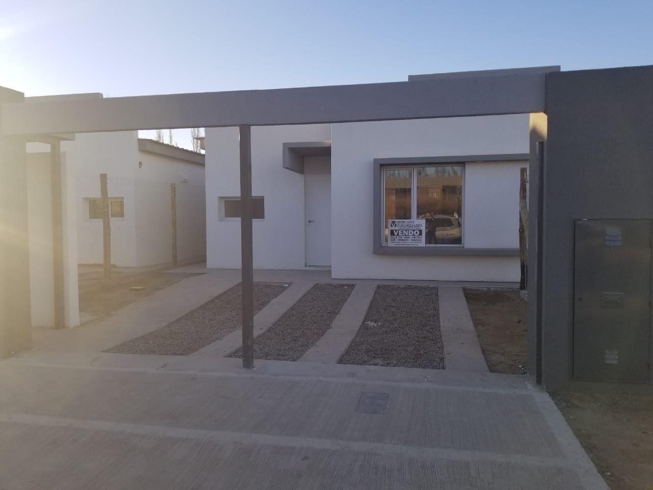 Casa en Centenario, Tierra Mansa | MEM399 | Mercado Inmobiliario