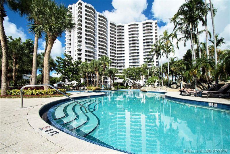 Departamento en venta Aventura, Florida 2 ambientes