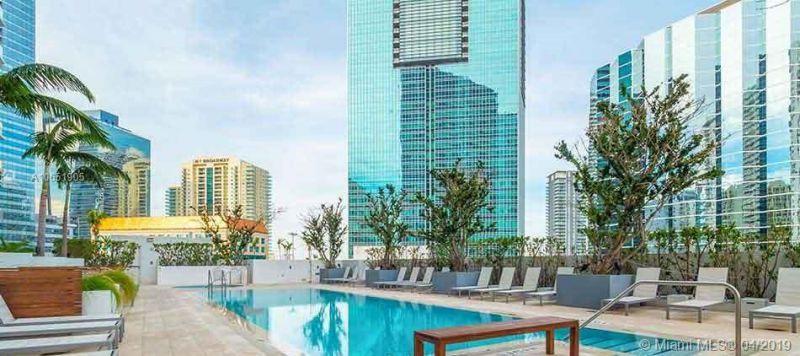 Departamento en venta Miami, Florida 1 ambiente