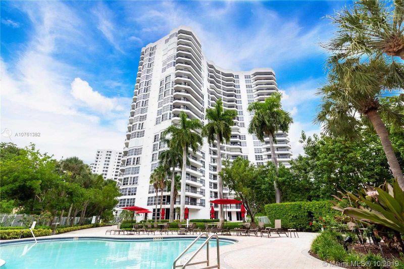 Departamento en venta Aventura, Florida 1 ambiente