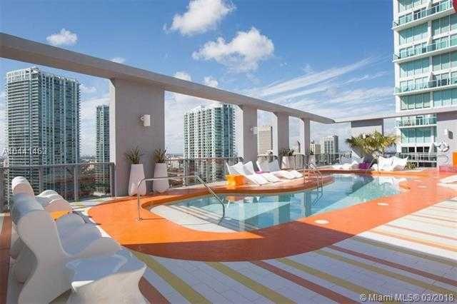 Departamento en venta Miami, Florida monoambiente